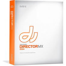 MacromediaDirectorMX2k4