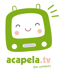 acapelaTV200