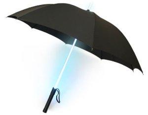 Ombrello laser