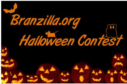 Branzilla.org Halloween Contest [Concluso]