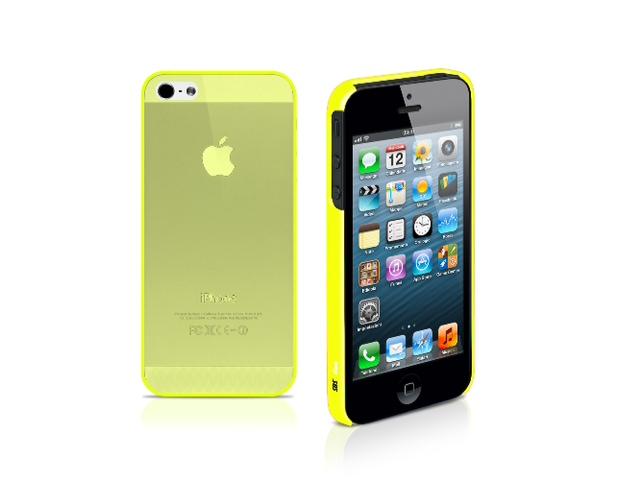 fluo gialla