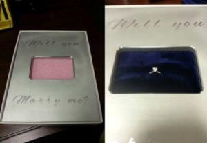 iPad-matrimonio