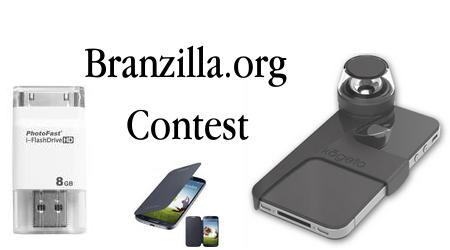 Branzilla.org Contest [Concluso]