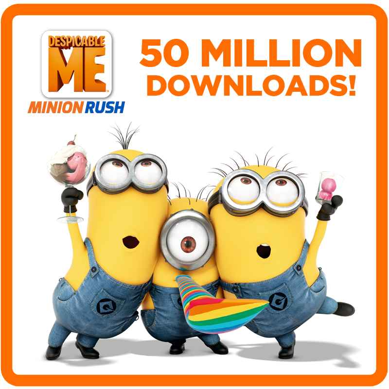 50Million