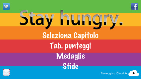 Stay-Hungry