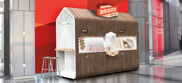briggo_Robotic barista