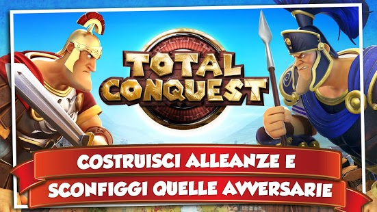 TotalConquest