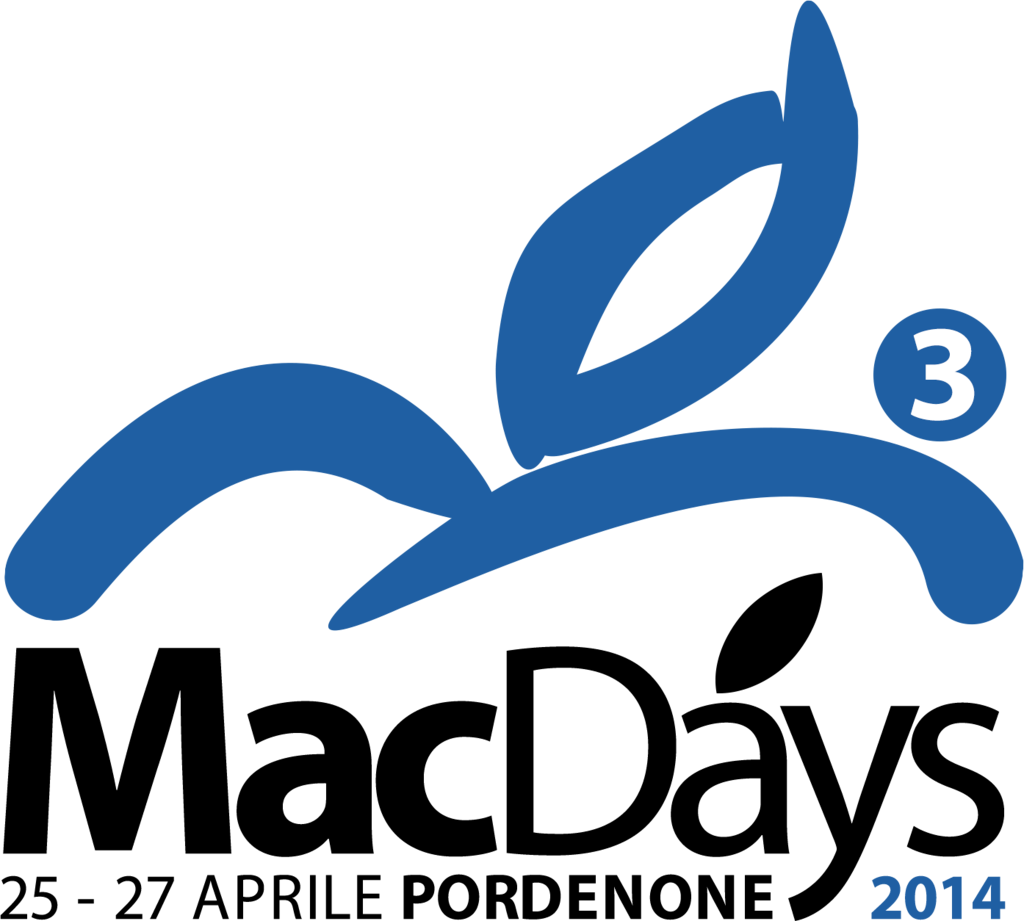 Logo-MacDays-2014