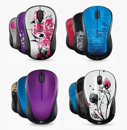 Logitech-Wireless-Mice-in-the-new-Color-Collection-