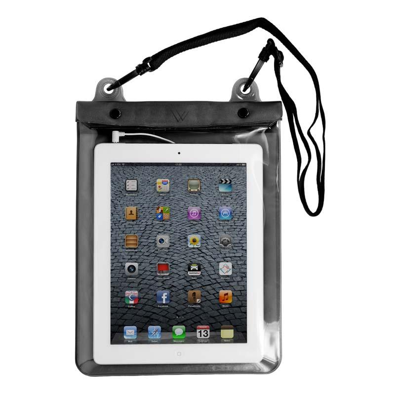VaVeliero: Custodia Impermeabile Water Shield per iPad [Recensione]