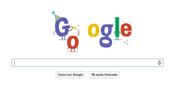 google-compleanno-google-google-compie-16-anni-doodle-google-doodle-per-compleanno-google