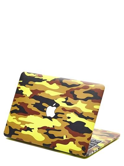 MacBookPro Retina 13″ Camouflage