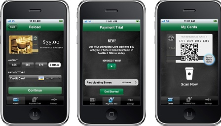 Starbucks-Card-Mobile-payment