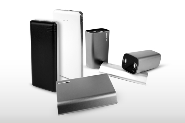 Power Bank Business AREA_