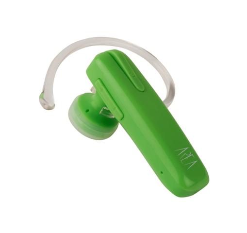 Auricolari Bluetooth AREA - SMART VERDE