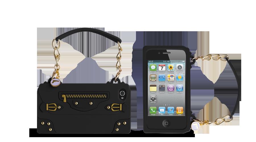 Oblige-Case-Urban-iphone4-4S-Black