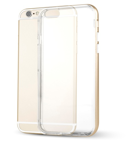 Cover Crystal Bumper Duo_gold AREA