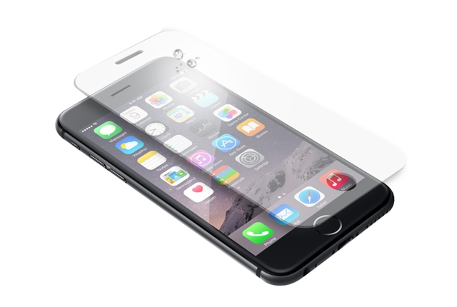Screen Protector Ultra Tempered Glass AREA