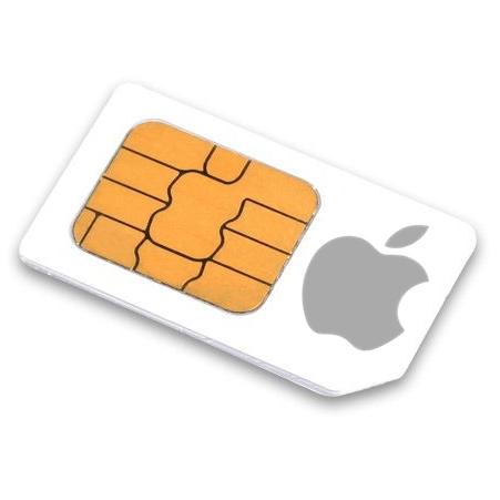 Apple-SIM-icon
