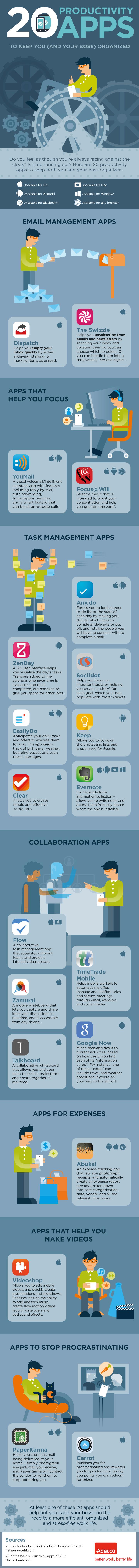 app_lavoro