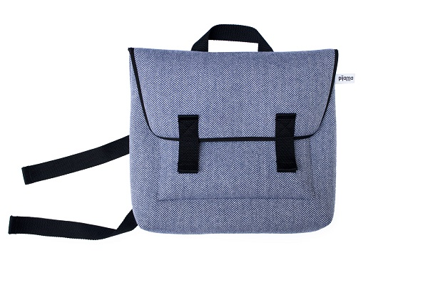 Satchel_pijama_dandy_blueherringbone