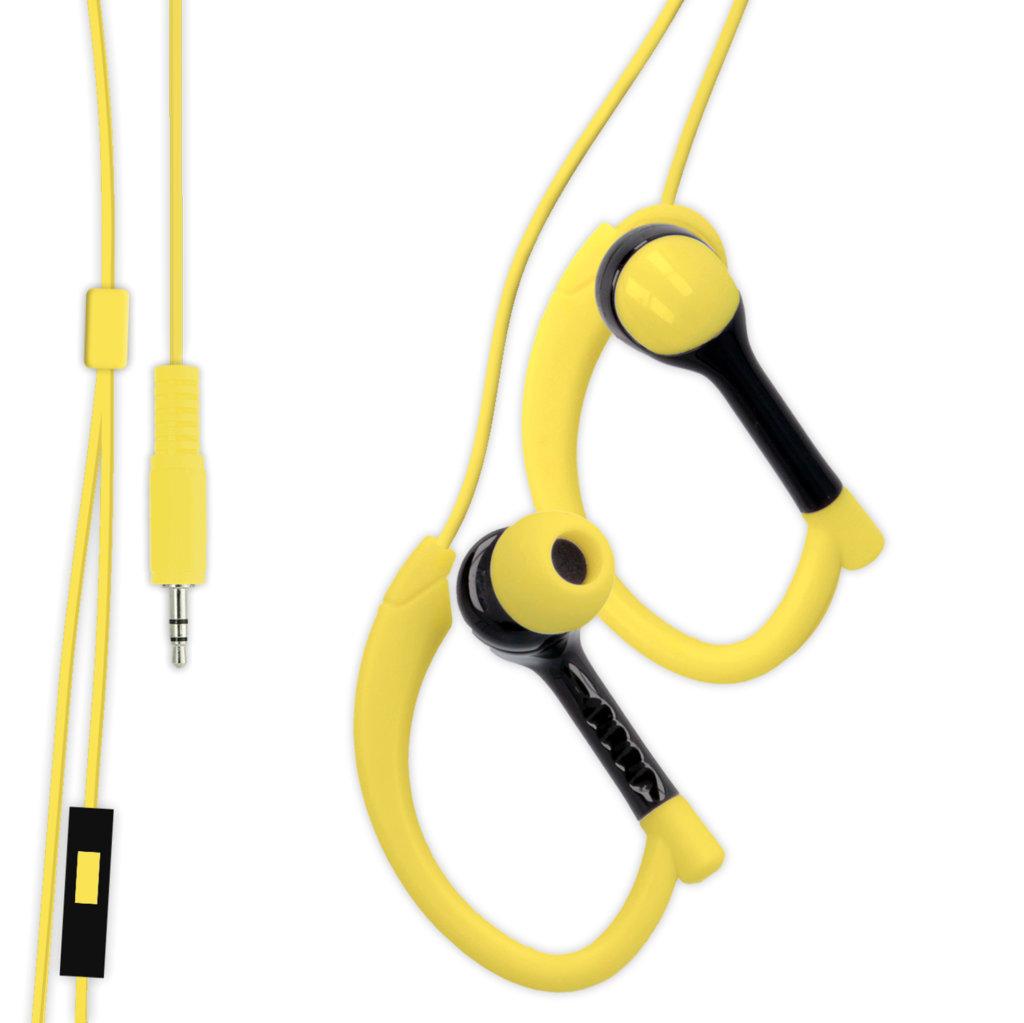 flexy yellow