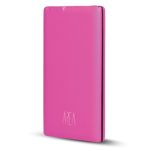 Power Bank AREA_ROSA