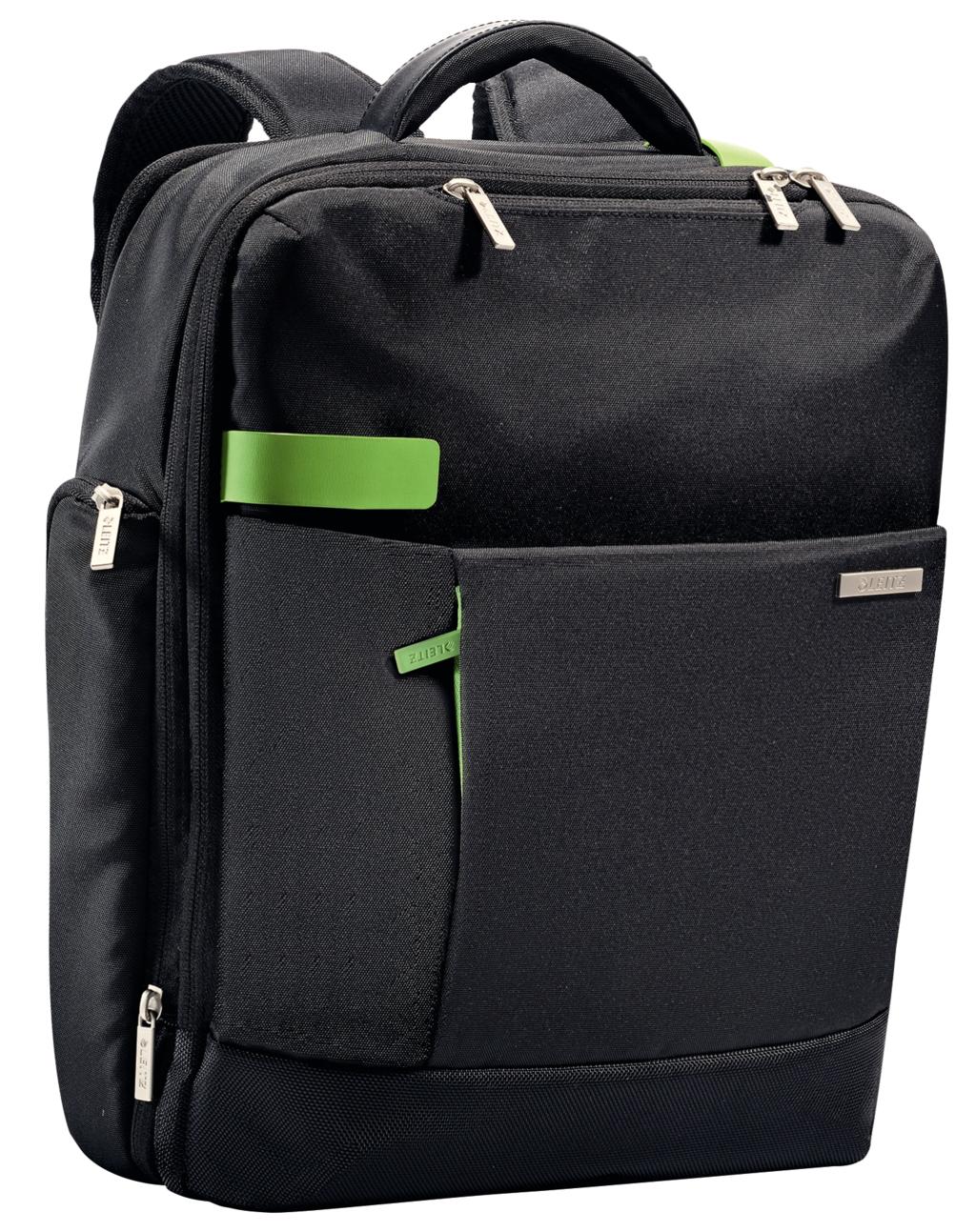 Zaino Smart Traveller per PC 15,6''