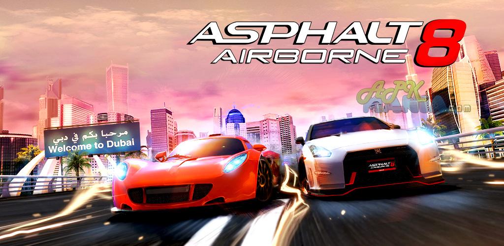 asphalt8download
