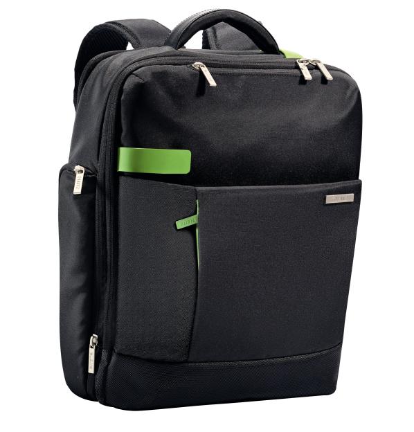Zaino Smart Traveller per PC 15,6 Leitz Complete.1
