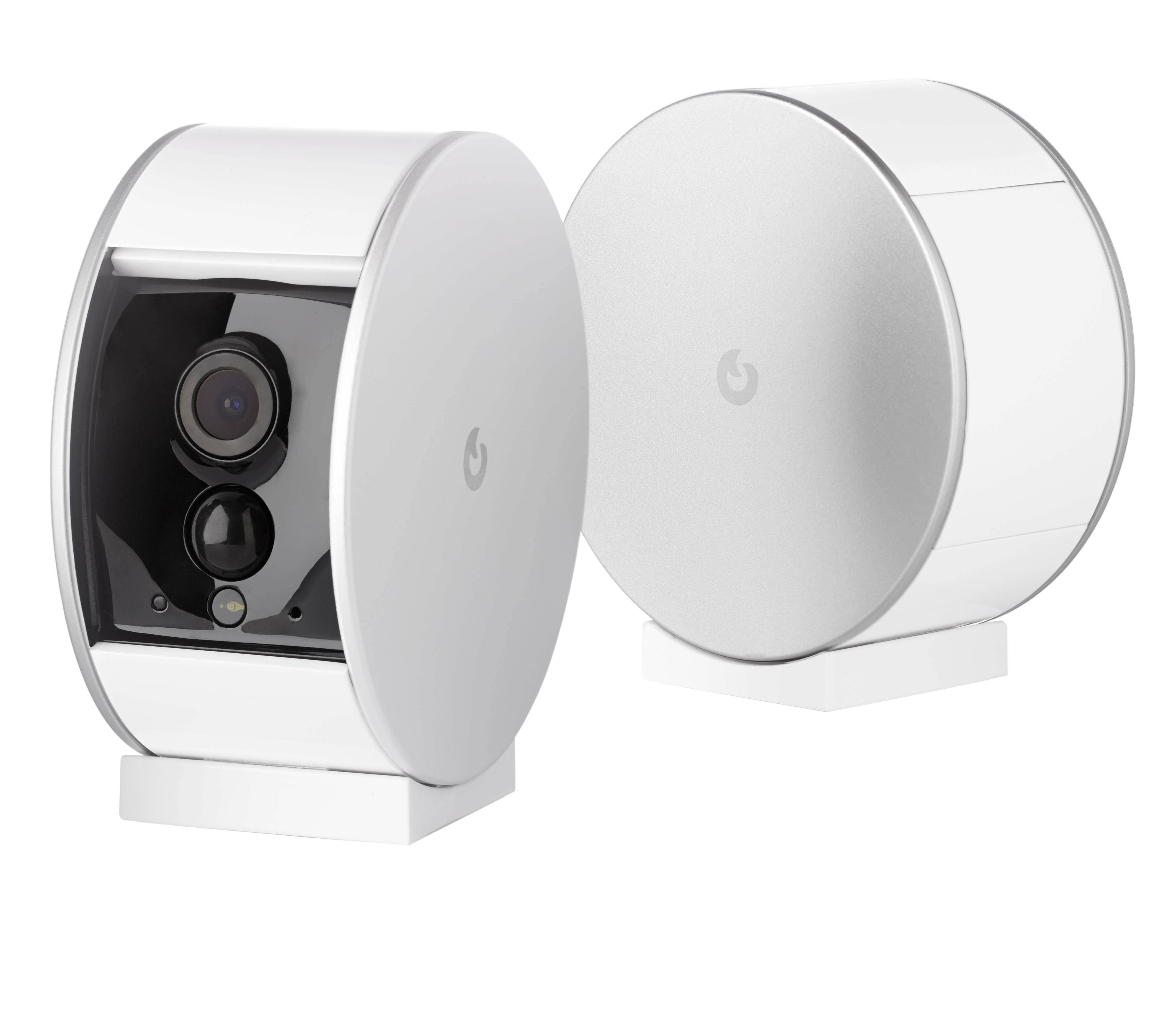 Myfox Security Camera 2