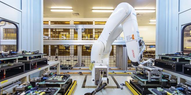 Foxconn_robot