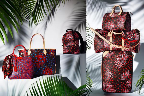 Louis-Vuitton-Tropical-Journey-Capsule-Collection
