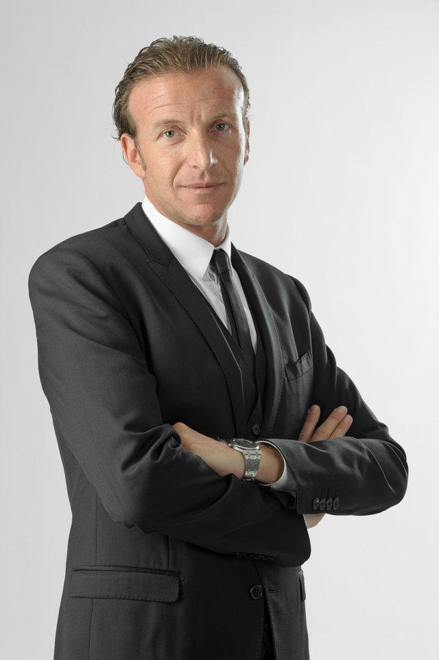 Christian Aleotti, CO-CEO Cellular Italia