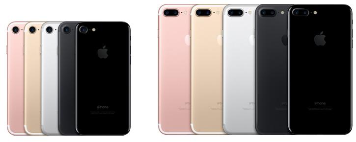 iphone7eiphone7plus