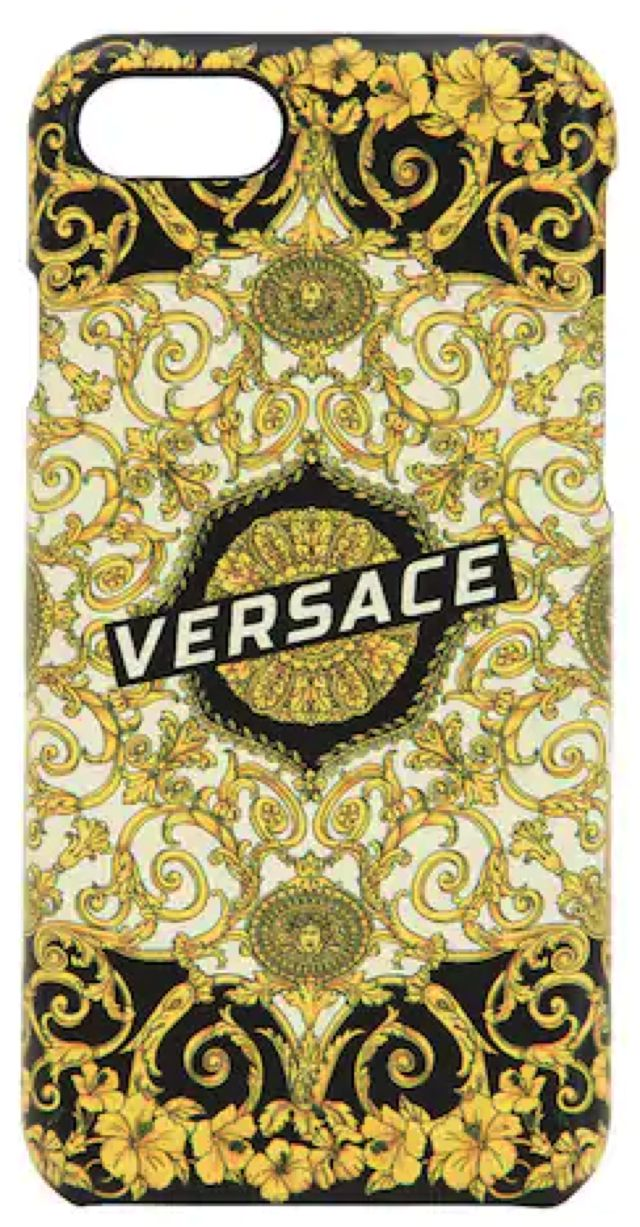 custodia versace iphone 7